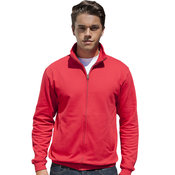 Fresher full zip sweatshirt