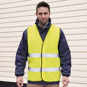 Core adult motorist safety vest
