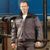 Industry 260 jacket (IN7001)