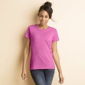 Heavy cotton women's t-shirt