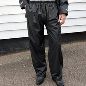 Core waterproof overtrousers