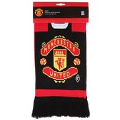 Manchester United FC scarf