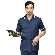 Malvern men's healthcare tunic