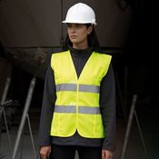 Women's safety tabard