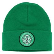 Junior Celtic FC core beanie