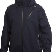 WIND AND WATERPROOF JACKET