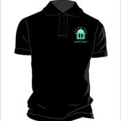 Support student polo