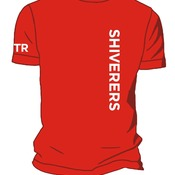 Youth Technical Swimmer T-shirt