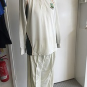 Adult Polycotton SCC Trousers