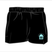 Ladies Tailored Shorts