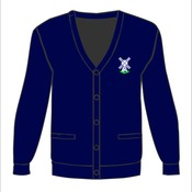 Patcham Infants Cardigan