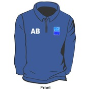 Brighton Rugby 1/4 Zip