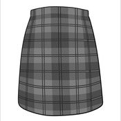 Kings Skirt - Short