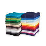 Luxury range - bath towel
