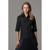 Women's continental blouse ¾ sleeve