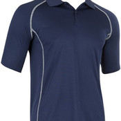 Adults Portslade CC Technical Polo Shirt