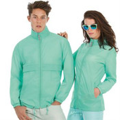 Sirocco Showerproof Jacket
