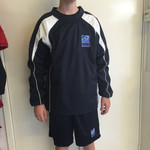 Brighton Waterproof Training Top 355