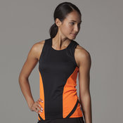 Women's Gamegear® Cooltex® running vest