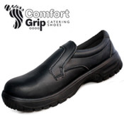 Microfiber Slip on Protective Shoes