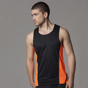 Gamegear® Cooltex® sports vest (regular fit)