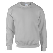 DryBlend® adult crew neck sweatshirt