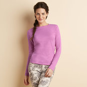 Softstyle™ women's long sleeve t-shirt
