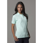 Klassic polo women's with Superwash® 60°C
