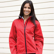 Women's Core softshell jacket ladies