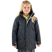 Core junior winter parka