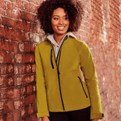 Women's softshell jacket