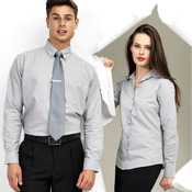 Women's signature Oxford long sleeve shirt
