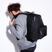 Maxi fashion backpack