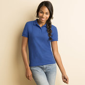 Women's DryBlend™ double pique sports shirt