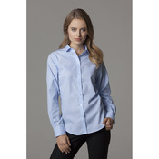 Women's non-iron shirt long sleeved