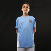 Kids Manchester City FC t-shirt