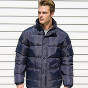 Core Nova Lux padded jacket