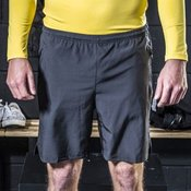 Pro stretch sports shorts
