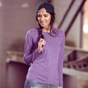 Women's long sleeve HD T