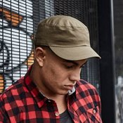 Urban trooper lightweight cap