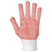 Heavyweight polka dot glove (A112)