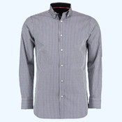 Clayton & Ford gingham shirt long sleeve