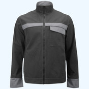 Tungsten jacket