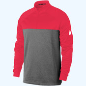 Therma-fit half-zip top