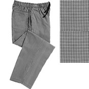 Chef's Check Trousers