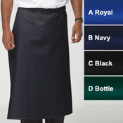 Straight Top Apron