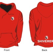 Youth Swimmer Hoodie