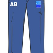 Brighton Tracksuit Bottoms