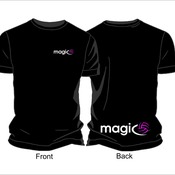 Ladies Training Tee (surname included)