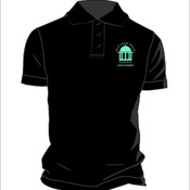 Lead student polo shirt